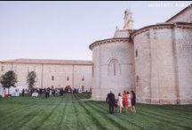 Lugares para celebrar la boda / Espacios singulares, hoteles y fincas para bodas en España | Wedding venues
