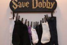 Harry Potter Rocks my socks!!! :D / by Brianna Bowler