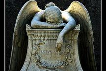 Angel / Heavenly beings