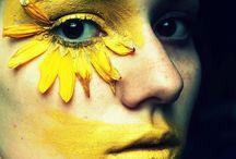 Hello Yellow / Sunny