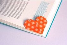 Valentine's Day at the Library  / Storytime and Programming Ideas / by Jessica Gonzalez