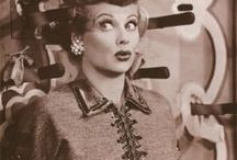 I Love Lucy Then And Now / by Kristy Williams