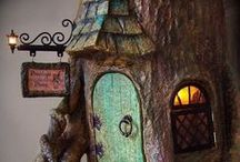 """Lilliput Loft / """" ...a place of creative enchantment""""  We are a mother and daughter team who thrive when surrounded by beautiful things."""
