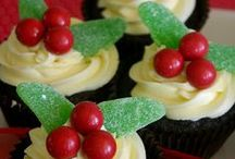 Christmas Desserts and Drinks / by Kristy Williams