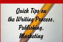 Romance and Mystery Authors on Writing / You can discover these talented authors' writing tips and advice for writers in the eBook, Romance and Mystery Authors on Writing: Tips on the Writing Process, Publishing, and Marketing. Click on the eBook title below to download a copy at amazon.com. If you do not have a Kindle reader, you can download a free app for kindle to read the eBook on any device. Royalties from the book are donated to local public libraries. Thank you..