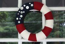 Summer Holidays: Fourth of July, Cinco de Mayo