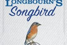 Longbourn's Songbird / A board dedicated to the people and images behind the inspiration for the book, Longbourn's Songbird, by Beau North.