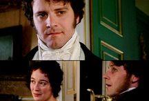 Austen Adaptations