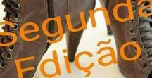 Brechó Segunda Edição / Renove seu guarda-roupa com produtos novos e seminovos. @ www.segunda-edicao.lojaintegrada.com.br @ Facebook: Brechó Segunda Edição @ Whatsapp: (19) 99198-7821 @ segundaedicaorenovandoatitudes@gmail.com