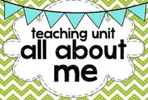 teaching: all about me