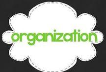 family: organization