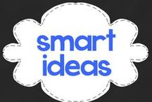 Smart ideas and DIY