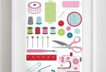 Printables / by Saved by love creations