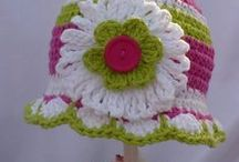 crochet / by Janis Caracappa