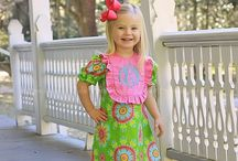 Cute KID Clothes!!!!!! / by Juli Higginbotham