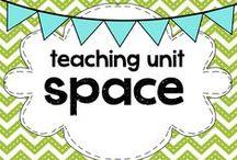 teaching: space