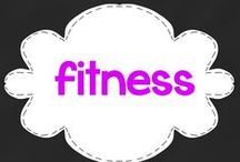 for me: fitness