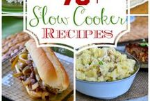 Favorite Recipes / by Jennifer Schaeffer Jones
