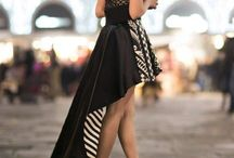 High-Low / How to wear your high-low skirt... / by The Boston Fashionista