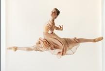 Just Dance / The love of dance / by Méline Briciní