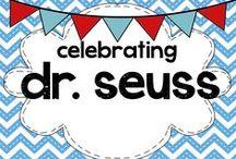 celebrating dr seuss