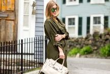 TBF / What to wear in Boston and New England
