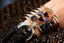 Accessories / Jewelry, purses, belts, scarves, etc. / by Méline Briciní