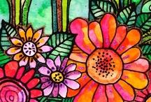 Garden beauty and ideas.....  / love your yard a little bit:) / by Colista