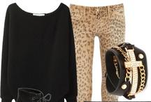 Fashion Inspires Me / by Diane Raffle Krnaich