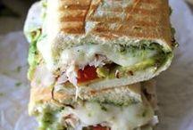 Sandwich Swap