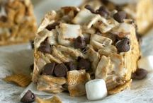 Recipes / Who doesn't like a good recipe, I would love to learn to cook one day and Pinterest will help me