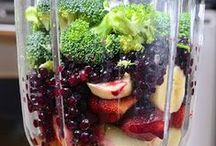 Smoothies Anyone! / by Larisa Baldwin