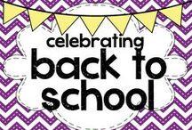 celebrating back to school