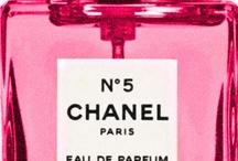 Everything Pink!! / by Diane Raffle Krnaich