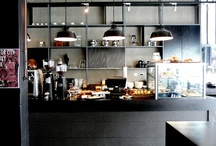 Neighbourhood Favourites / The favourite coffee/food haunts of our staff in Auckland, Wellington and Christchurch.