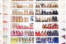 Fashion | Shoes / by Jannah Din