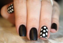 Nail Art / by Olivia B-D