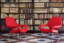 DU 55, design Gastone Rinaldi / Poltrona Frau revisits the work of a forgotten genius of design to introduce a 1950's icon to the contemporary panorama.