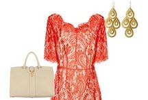 Dress to Impress / by Rebeca Lynda