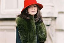 Autumn / by The Boston Fashionista
