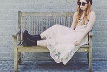 Grunge / by The Boston Fashionista