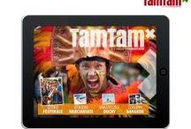 TamTam Magazyn Podróżników / Co nowego w najlepszym, podróżniczym magazynie na iPady?  Ściągnij za free: http://mediorama.pl/MagazynTamTam