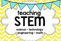 teaching: STEM/STEAM