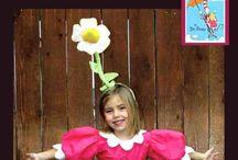 Children's Book Character Dress Up