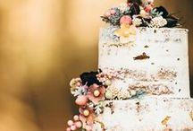 Wedding Inspiration / by Lindsay Mosley