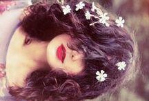 Tangled / Hair/Nails / by Lindsay Mosley
