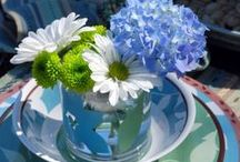 Garden Party! / Let your guests enjoy your beautiful garden with these great garden party tips & ideas! / by Pfaltzgraff