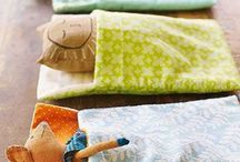 Sewing Projects For Kids / by Brooke W