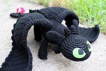 Crochet / by Elise Schmidt