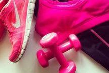 Workin' My Workout